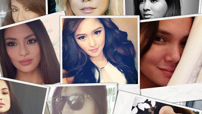 Updated: Kim Chiu, Martine Cajucom, And More Reveal Their 2015 Beauty Resolutions