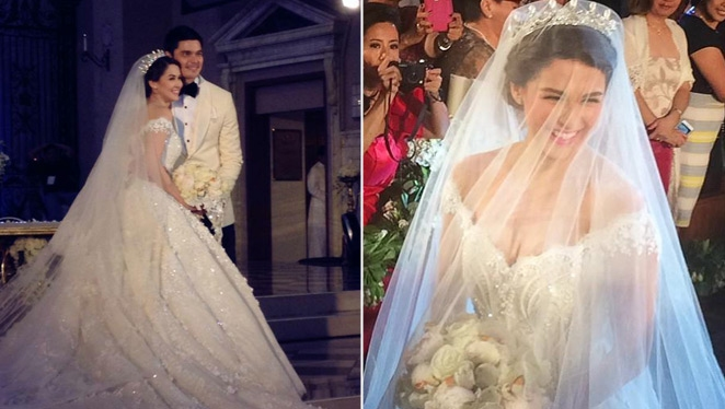 Updated: Everything You Need To Know About #dongyanwedding