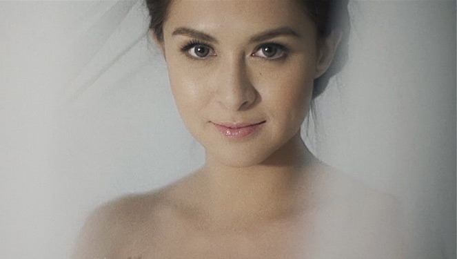 Watch: Jason Magbanua Captures Marian Rivera In Full Bridal Bliss