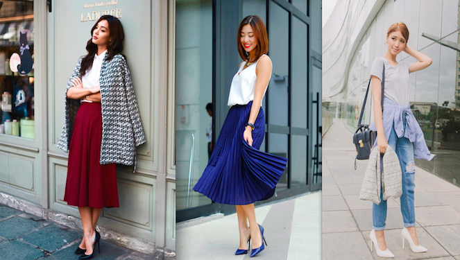 2014 Top Local Bloggers #ootd