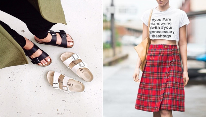 Fashion Trends To Ditch This 2015