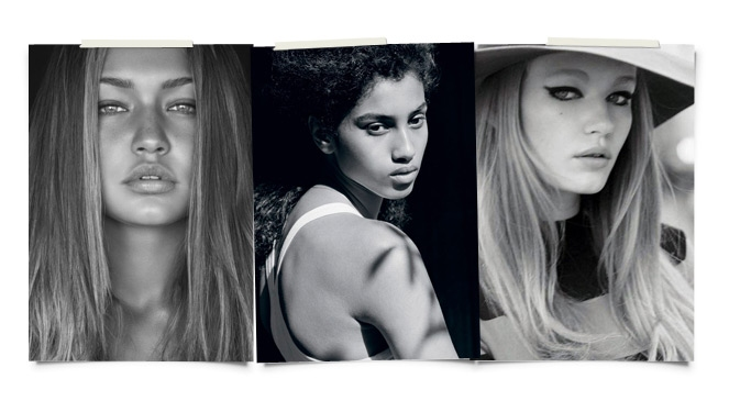 Meet The Models To Watch This 2015