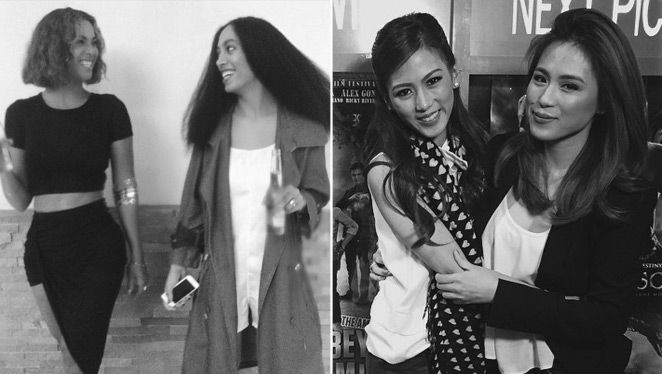 Stylish Celebrity Sisters We Love