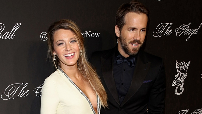 13 Picture-perfect Celebrity Parents