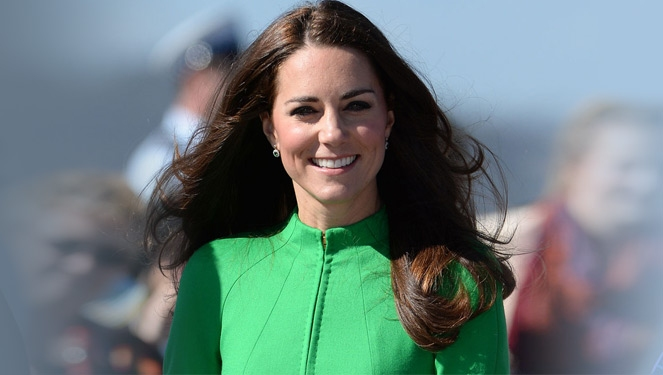 11 Reasons Why Kate Middleton Makes Us Green With Envy