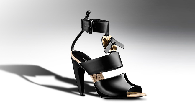 It Shoe: Louis Vuitton New Day Sandal
