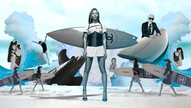 Which Of These Designer Surfboards Is Sooo You?