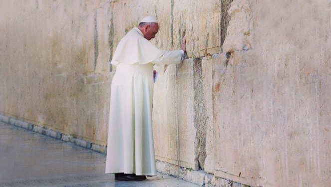 The Pope Wears Prada?