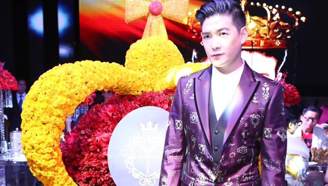 This Is How Tim Yap Does An