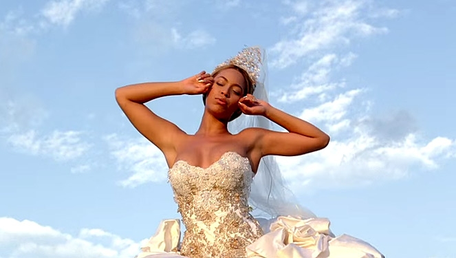 8 Celebrity Insta-brides And What They Wore
