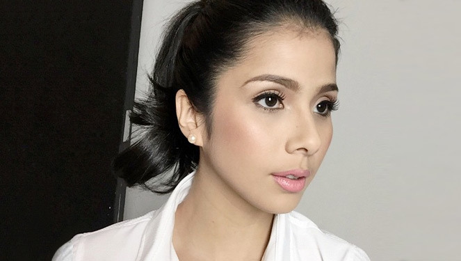 Midweek Celebrity Selfie: All About Skin