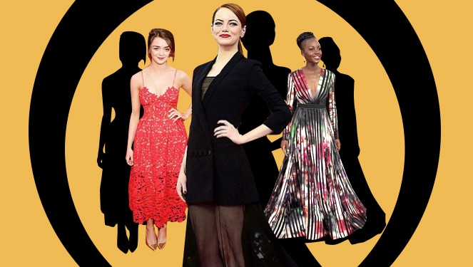 The Best And Worst Looks At The Sag Awards