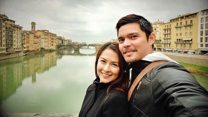 All The Aww-worthy Snaps From The #dongyan Honeymoon