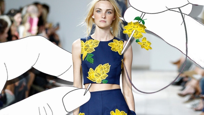 Michael Kors Spring 2015 Will Change The Way You Think About Michael Kors