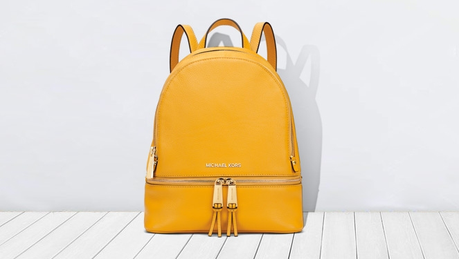 This Backpack Is So Grown-up, You Can Take It To The Office