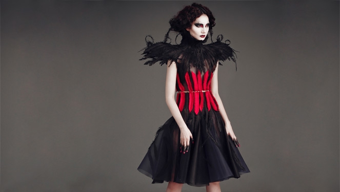 "Designer John Herrera To Bring His ""aswang"" Collection To London"