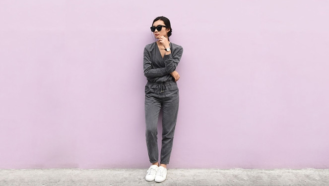 Rumi Neely, Melissa Gatchalian, Jessica Stein, And More Top This Week's Blogger #ootds