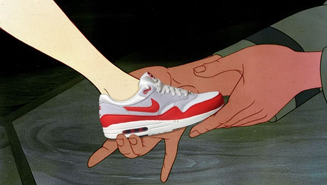 How To Shop For Your Size Of Air Max Sneakers