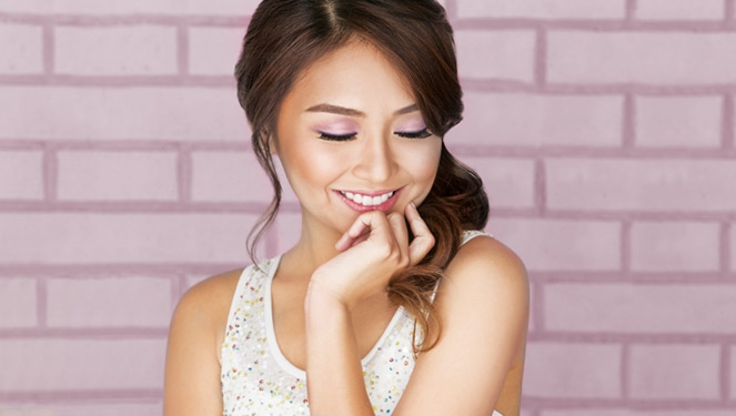 Kathryn Bernardo's All Time Favorite Lipstick—and It's Only 135 Bucks!