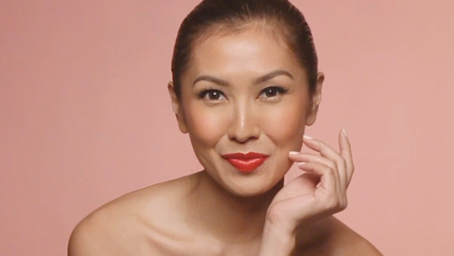 Watch: Liz Uy Designs Her First Lipstick Line
