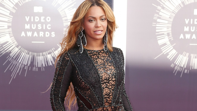 Beyonce Launches A Home Delivery Vegan Meal Service