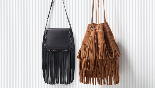 18 Fringe Bags For The Summer
