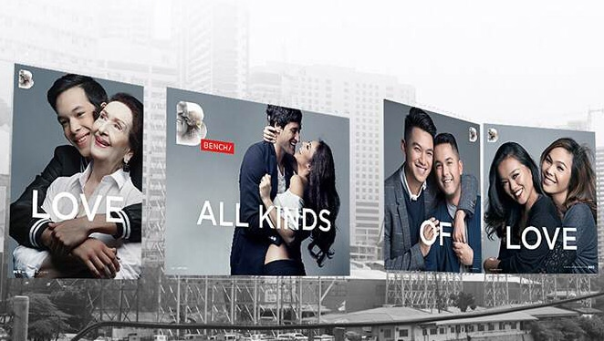 Updated: Preview's Vince Uy And Boyfriend Appear On Bench Billboard