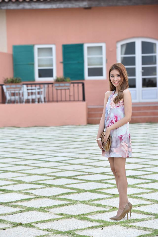 Tricia Gosingtian