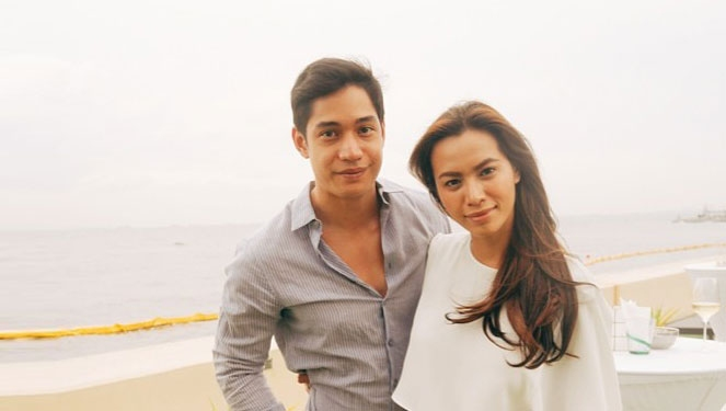 Social Media Power Couples: Divine Lee And Victor Basa