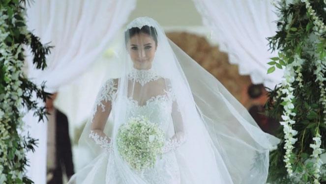 heart evangelista and chiz escudero wedding on Preview.ph