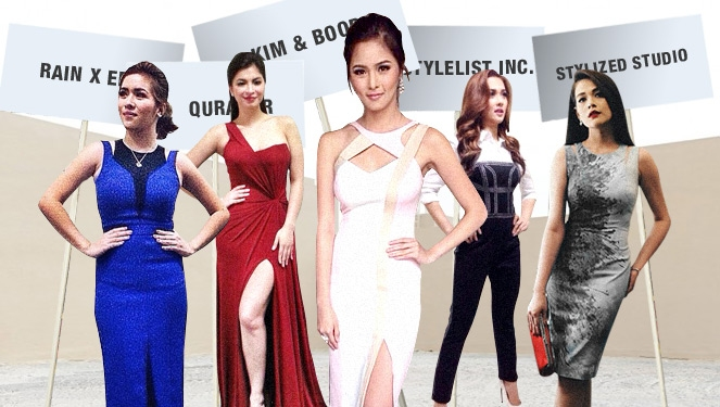 Battle Of The Artista Styling Teams