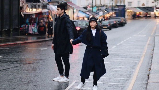 5 Picture Perfect Couples From Ateneo