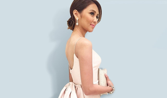 Kathryn Bernardo Is Bringing Sexy Back