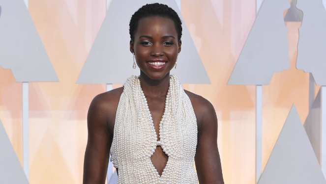Lupita Nyong'o's Stolen Oscars Dress Has Been Recovered