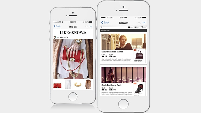 A Tinder For Shoes, And 5 Other Fashion Apps To Download Now