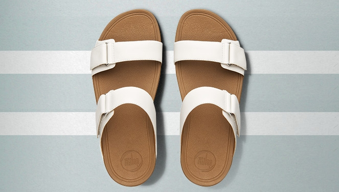9 Cute Pool Shoes For The Summer