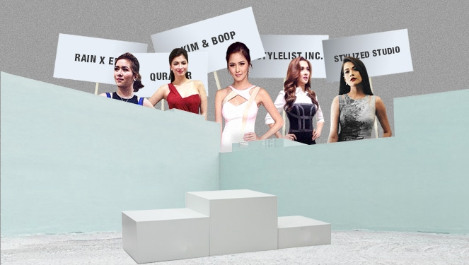 Who Won The Battle Of The Artista Styling Teams?