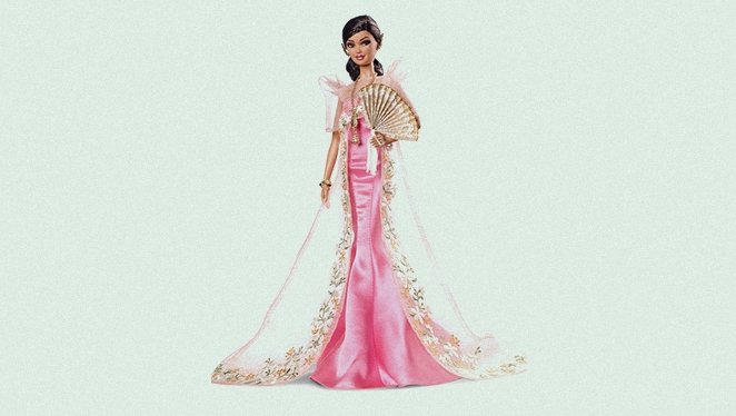 10 Questions With The Filipina Barbie Designer