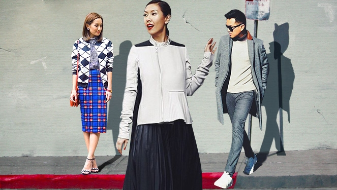 Which Fashionable Uy Are You?