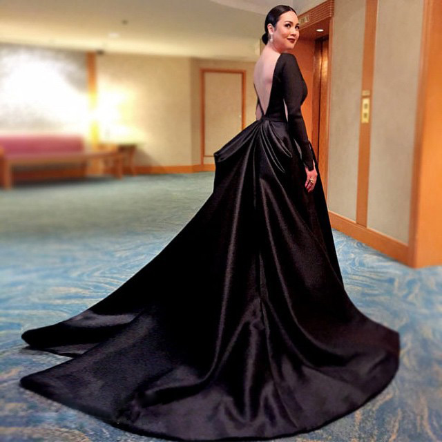 Celebrities We Spotted At Julia Barretto\'s Debut | Preview