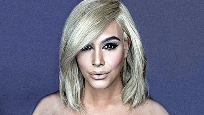 Paolo Ballesteros Is Making Makeup Transformations Happen Again