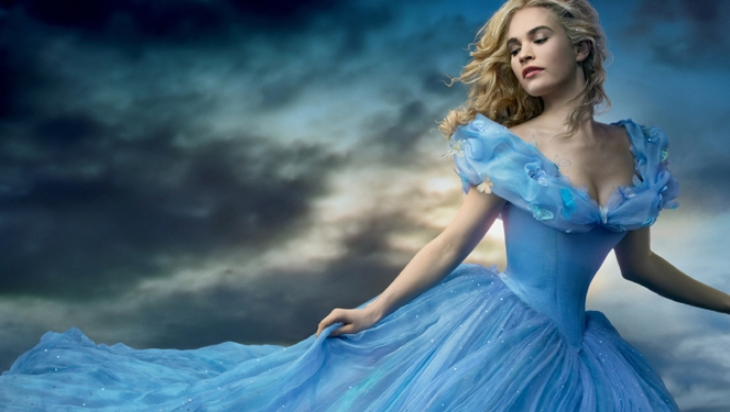 Fashion Film Review: Cinderella