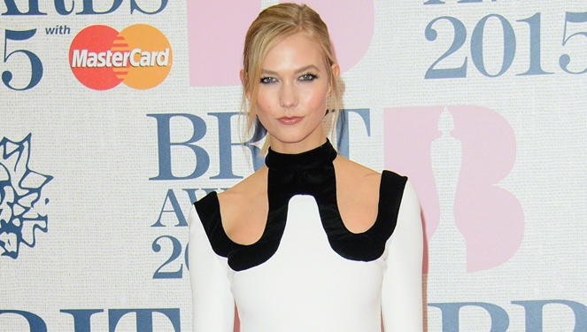 Karlie Kloss Is Set To Star In Zoolander 2