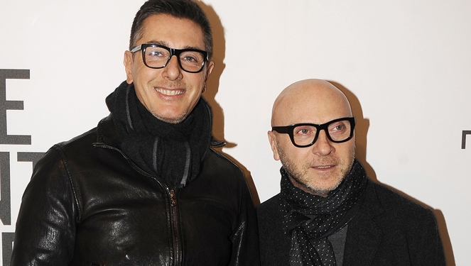 Dolce And Gabbana Insist They Didn't Intend To Judge Other People's Choices