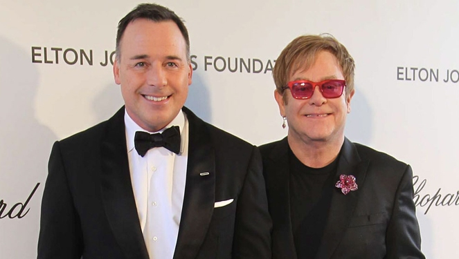Elton John Lashes Out At Dolce And Gabbana