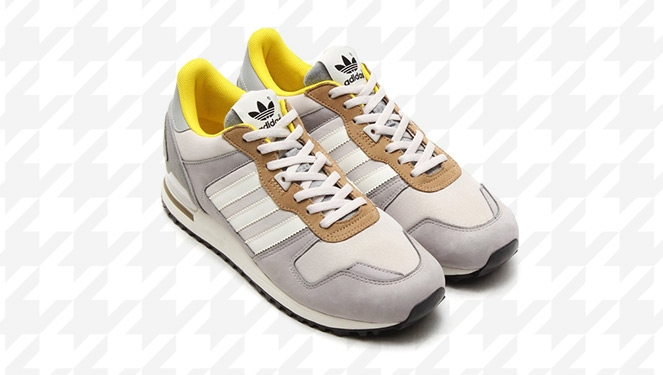 Sneak Of The Week: Atmos X Adidas 2015 Spring/summer Zx 700