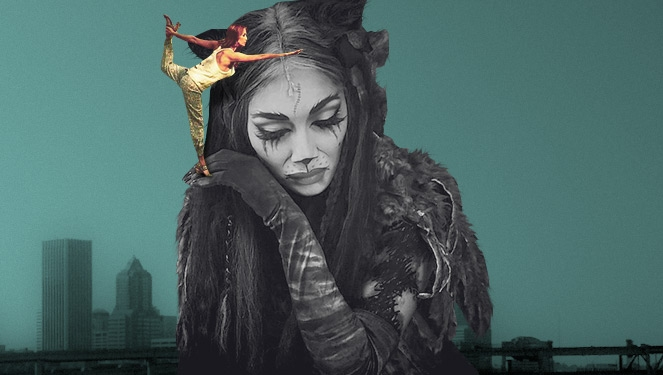 Here's How Nicole Scherzinger Stayed Fit For Cats The Musical