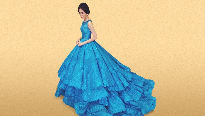 Toni Gonzaga's Best Accessory At Bb. Pilipinas 2015? Her Sense Of Humor