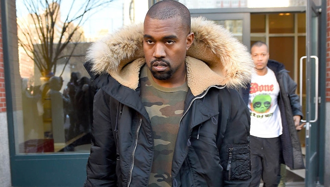 Kanye West And Kim Kardashian To Star In Zoolander 2?