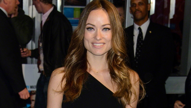 Olivia Wilde Stars In H&m's New Campaign